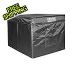 Proslat Bin Warehouse Fold-A-Tote 9 Gallon (6-Pack)
