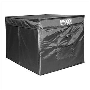 Bin Warehouse Fold-A-Tote 9 Gallon (6-Pack)