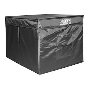 Bin Warehouse Fold-A-Tote 22 Gallon (4-Pack)