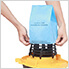 Wet Dry Shop Vacuum Filter Bag (3-Pack)