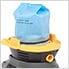 Wet Dry Shop Vacuum Filter Bag (6-Pack)