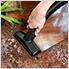 """1-1/4"""" Vacuum Utility Nozzle"""