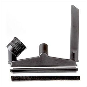 "1-1/4"" Vacuum 3-Piece Accessory Kit"