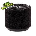 Workshop Vacs Compact Wet Foam Filter for Wet Dry Shop Vacuum
