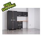 Trinity PRO 5-Piece Garage Cabinet Set