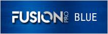 Proslat Fusion Pro Blue Garage Cabinets